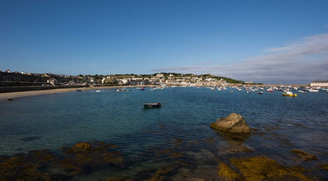 Scilly Isles, July 2015