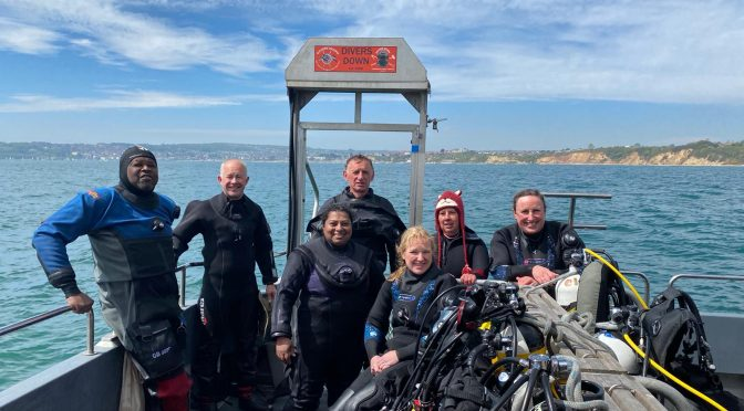 Swanage, 29th-31st May 2021